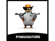 Pinguinators Infolites